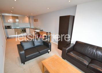 Thumbnail 2 bed flat to rent in City Quadrant, 11 Waterloo Square, Newcaslte Upon Tyne
