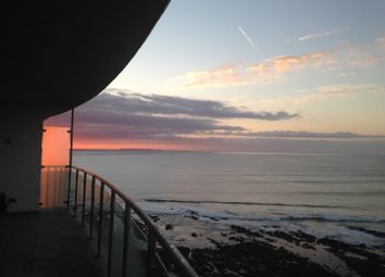 Thumbnail 2 bed flat for sale in Bath Hotel Road, Westward Ho!, Bideford
