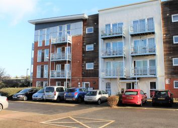 Thumbnail 1 bedroom flat for sale in Gaskell Place, Ipswich