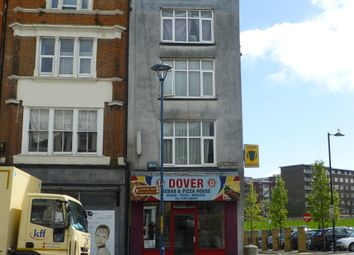 Thumbnail Restaurant/cafe for sale in King Street, Dover