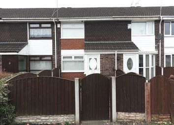 Thumbnail 2 bed terraced house to rent in Pauline Walk, Fazakerley, Liverpool