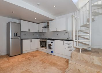 Thumbnail 1 bedroom flat for sale in Garratt Lane, London