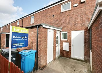 3 bed terraced house for sale in Clarendon Street, Hull HU3
