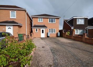 Thumbnail 3 bed detached house to rent in Rookery Road, Innsworth, Gloucester