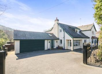 Thumbnail 5 bed detached house for sale in Hendre Road, Conwy, North Wales