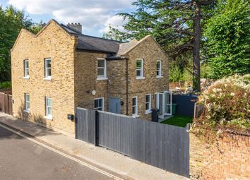 Thumbnail 3 bed mews house for sale in Park Hill, London