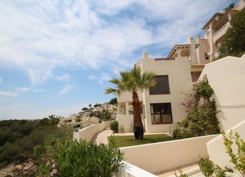 Thumbnail 3 bed apartment for sale in Las Ramblas, Orihuela Costa, Spain
