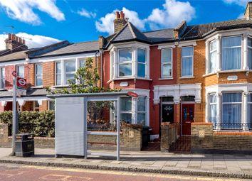 Thumbnail 3 bed terraced house for sale in Black Boy Lane, London