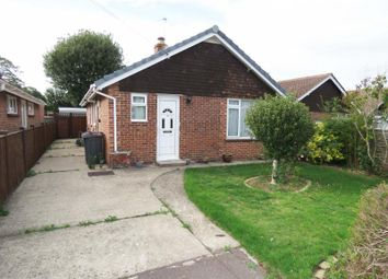 3 bed detached bungalow for sale in St. Margarets Road, Hayling Island PO11