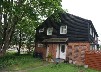 Thumbnail 1 bed end terrace house for sale in Chiltern Road, Burnham