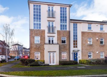 Thumbnail 2 bed flat for sale in High Royds Drive, Menston, Ilkley, West Yorkshire