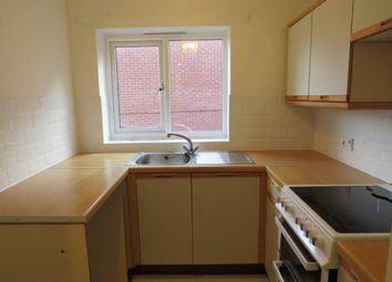 Thumbnail 1 bed flat to rent in Salisbury Road, Cromer