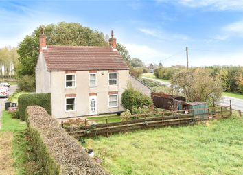 Thumbnail 2 bed semi-detached house for sale in Layby Cottage, Tattershall Road