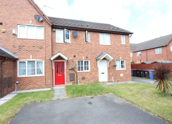 2 bed terraced house for sale in Yoxall Drive, Kirkby, Liverpool L33