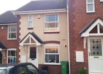 Thumbnail 2 bed property to rent in Greenacre Drive, Pontprennau, Cardiff