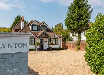 White Lane, Ash Green Aldershot, Surrey GU12. 5 bed property