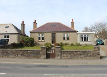 Thumbnail 3 bed bungalow for sale in New Scapa Road, Kirkwall, Orkney