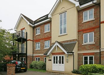 Thumbnail Flat for sale in 91 Cheam Road, Sutton