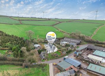 Thumbnail 3 bed semi-detached house for sale in West Down, Ilfracombe