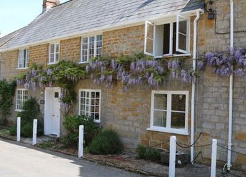Thumbnail 3 bed terraced house to rent in Stoke Abbott, Beaminster, Dorset