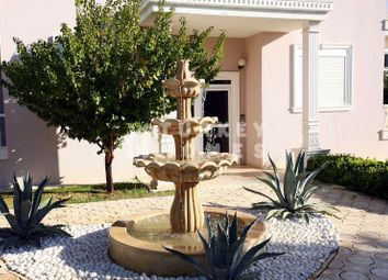 Thumbnail 3 bed apartment for sale in Antalya, Antalya, Turkey