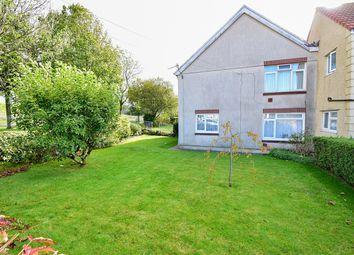 2 bed flat for sale in Mynydd Newydd Road, Penlan, Swansea SA5