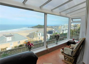 Thumbnail 2 bed detached bungalow for sale in Westward Road, St Ives