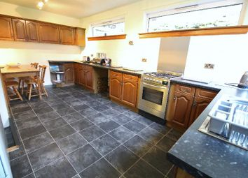 Thumbnail 4 bed cottage for sale in Ramoyle, Dunblane, Dunblane