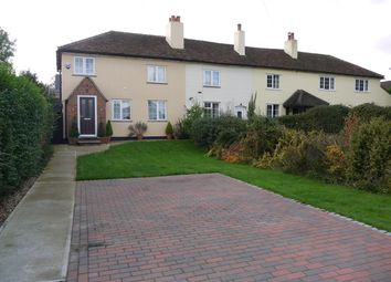 Thumbnail 3 bed semi-detached house to rent in High Street, Bovingdon, Bovingdon