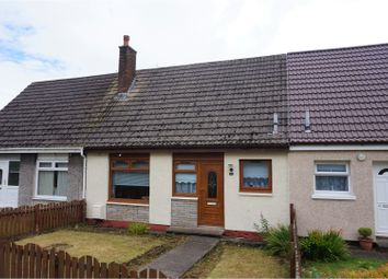 Thumbnail 2 bed terraced house for sale in Hawthorn Court, Kilwinning