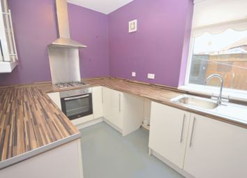 Thumbnail 2 bed property for sale in Henderson Road, Widnes