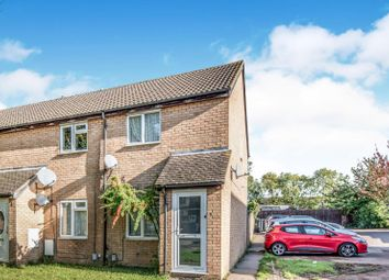 Thumbnail 2 bed end terrace house to rent in The Windermere, Kempston, Beds