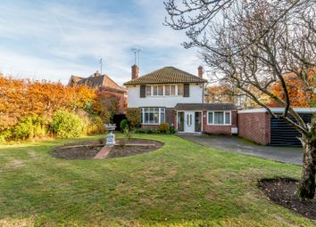 4 bed detached house for sale in Woodham Lane, Woking GU21