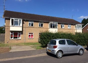 Thumbnail 2 bedroom flat for sale in Bath Road, Wisbech, Cambridgeshire