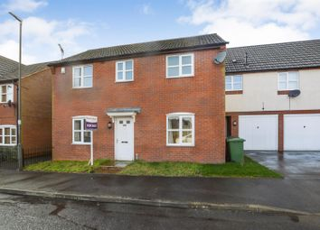 3 bed link-detached house for sale in Scarcliffe Terrace, Langwith, Mansfield NG20