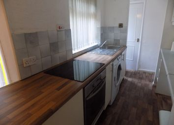 Thumbnail 2 bedroom terraced house to rent in Russell Street, Luton, Bedfordshire