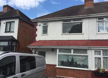 Thumbnail 3 bed property to rent in Castle Lane, Solihull