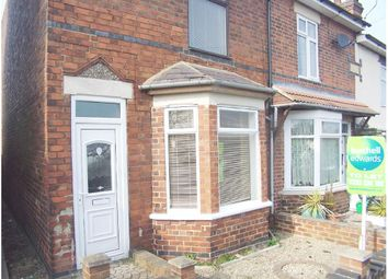 Thumbnail 2 bed semi-detached house to rent in Shortheath, Swadlincote