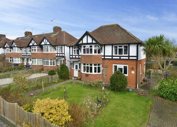 Thumbnail 5 bed detached house for sale in Harcourt Drive, Canterbury