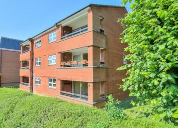 Thumbnail 2 bed flat to rent in Beech Court, Harpenden, Hertfordshire