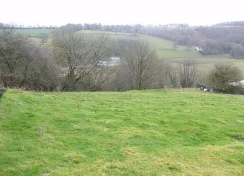 Thumbnail Land for sale in Adjacent To Tanyfron, Llandysul