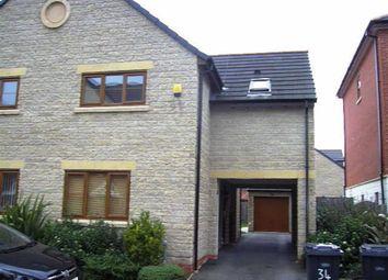 Thumbnail 3 bedroom semi-detached house to rent in Douglas Lane, Grimsargh, Preston