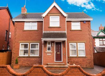 Thumbnail 4 bed detached house for sale in Gosforth Road, North Shore