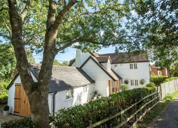 4 bed detached house for sale in Mill Corner, North Warnborough, Hook RG29