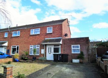Thumbnail 4 bed semi-detached house for sale in Filbridge Rise, Sturminster Newton