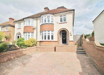 3 bed semi-detached house for sale in Dennis Road, Gravesend DA11