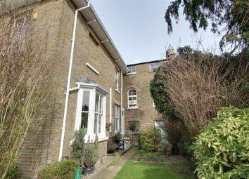 Thumbnail 2 bedroom flat to rent in Vicars Moor Lane, London