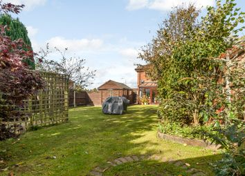 Thumbnail 3 bed semi-detached house for sale in Dunnetts Close, Ashill