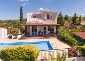 Thumbnail 4 bed villa for sale in Polis, Polis, Cy