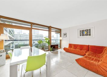 Willoughby House, Barbican, London EC2Y. 2 bed flat